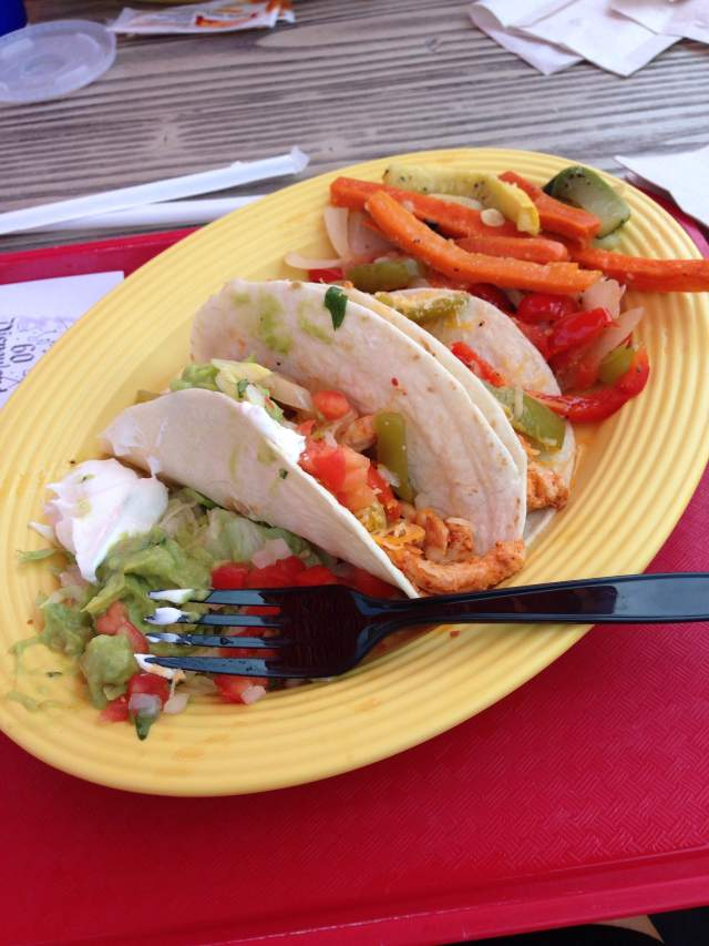 Theme park princess theme park news tips and tricks for Ahora mexican cuisine